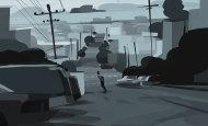 【GAD翻译馆】如何制作一个海边小区